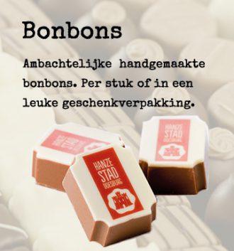 Ambachtelijk bonbons doesburg